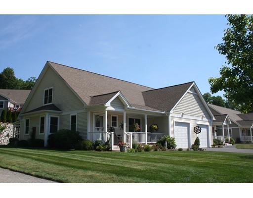 3 Whitman Bailey Drive 01, Auburn, MA 01501