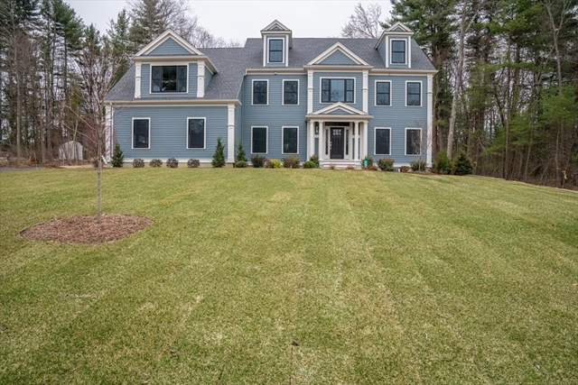 14 Fox Run Rd, Bedford, MA, 01730, Middlesex Home For Sale