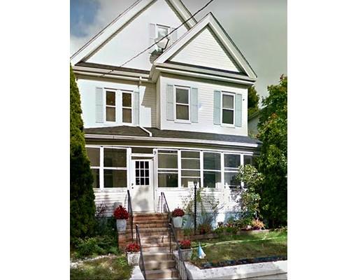 9 Temple Street Boston MA 02132