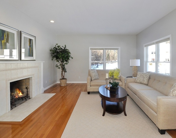 14 Bartkus Farm Road, Concord, MA, 01742, Middlesex Home For Sale