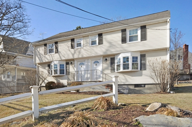 11 Bow St, Arlington, MA, 02474, Middlesex Home For Sale