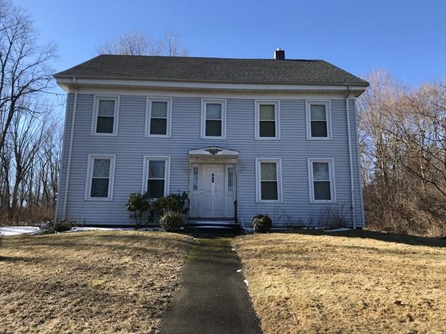 659-661 Salem St, Haverhill, MA, 01835, Essex Home For Sale