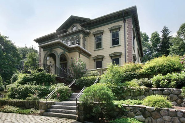 107 Waban Hill Rd, Newton, MA, 02467, Middlesex Home For Sale
