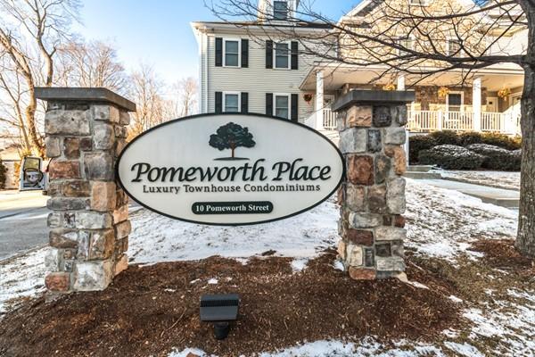 10 Pomeworth Street, Stoneham, MA, 02180, Middlesex Home For Sale