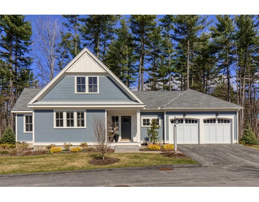 11 Black Birch Lane Concord MA 01742