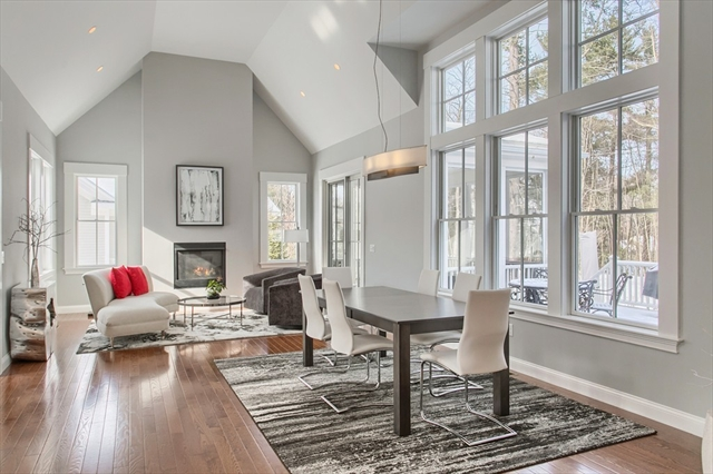 11 Black Birch Lane, Concord, MA, 01742, Middlesex Home For Sale