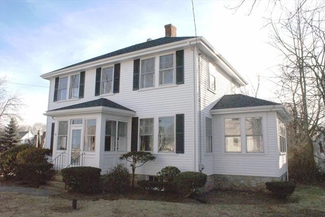 16-18 SEA STREET, Weymouth, MA, 02191, Norfolk Home For Sale