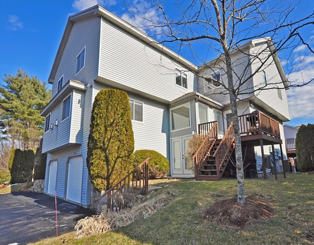 349 Captain Eames Circle, Ashland, MA, 01721, Middlesex Home For Sale