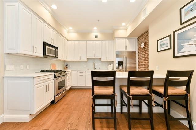 134 Fulton Street, Boston, MA, 02109, Suffolk Home For Sale