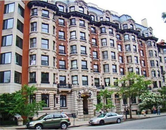 396 Commonwealth Boston MA 02215
