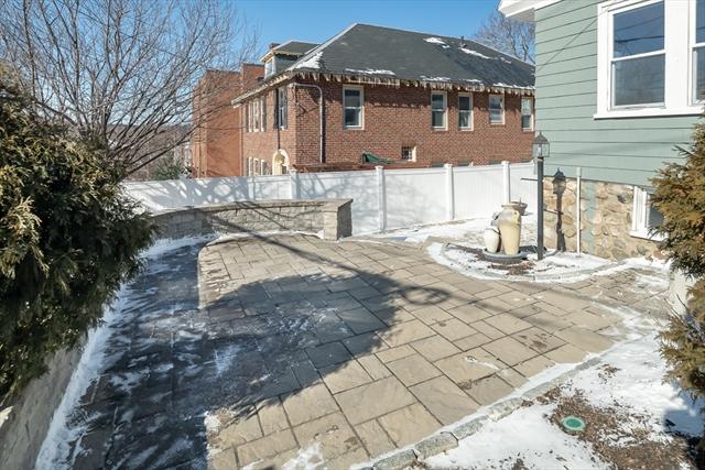 4 Chestnut St, Melrose, MA, 02176, Middlesex Home For Sale