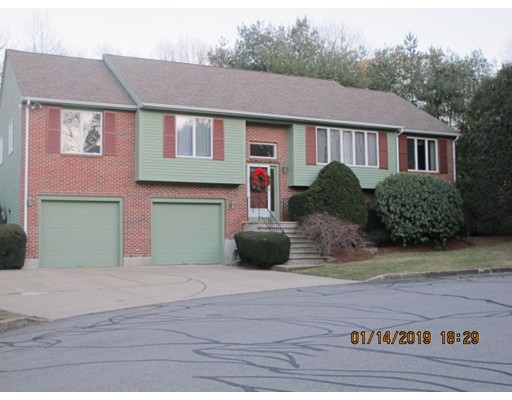 11 Cogswell Court Needham MA 02492