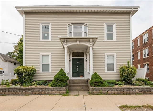 64 Central St, Peabody, MA, 01960, Essex Home For Sale