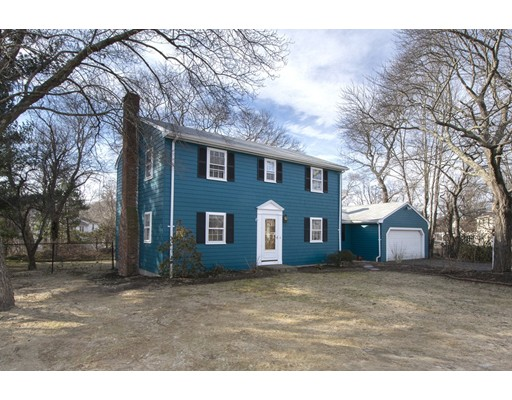 6 New Field Road Scituate MA 02066