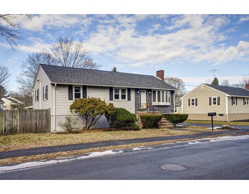 20 Putnam Avenue Wakefield MA 01880