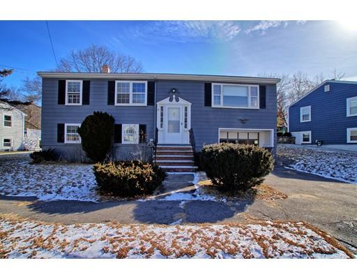 77 Cedarcrest Road Boston MA 02132