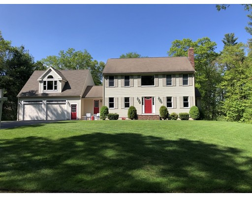 6 Mallard Lane East Bridgewater MA 02333
