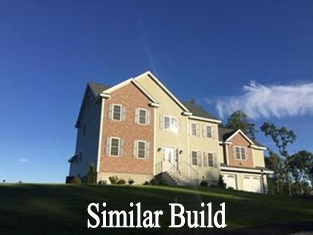 21 FIELDSTONE LANE, Billerica, MA, 01821, Middlesex Home For Sale