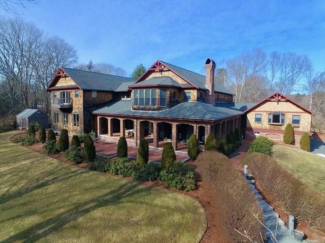311 Village Street, Medway, MA, 02053, Norfolk Home For Sale