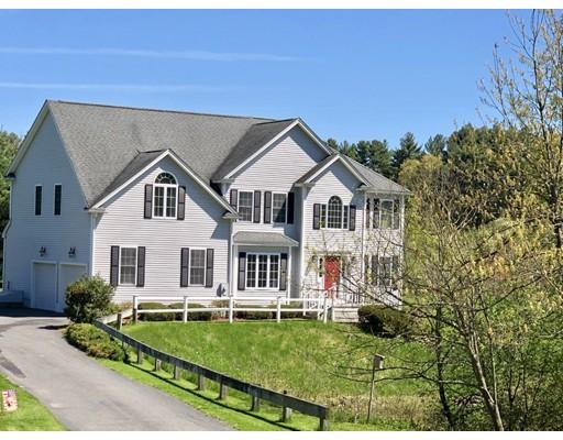 224 Littleton County Road Harvard MA 01451