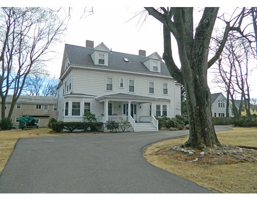 160 Atlantic Avenue Marblehead MA 01945