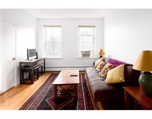 37 Garden Street Boston MA 02114