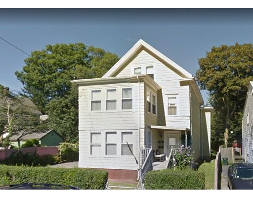 68 Pierce Street Boston MA 02136