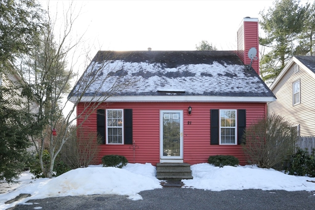 21 Tanners Path, Marlborough, MA, 01752, Middlesex Home For Sale