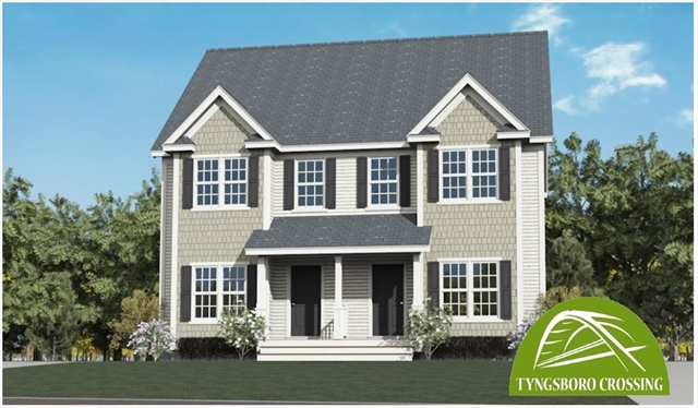 4 Caroline Way, Tyngsborough, MA, 01879, Middlesex Home For Sale