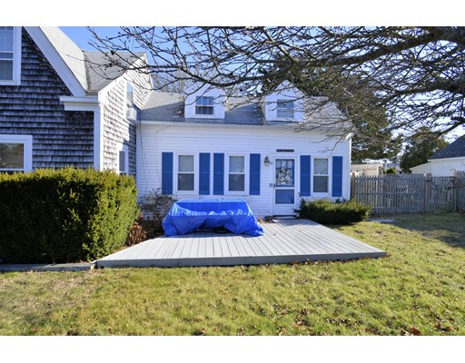 428 Lower County Road Dennis MA 02639