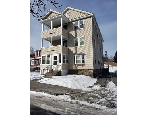26 Stebbins Street Worcester MA 01607