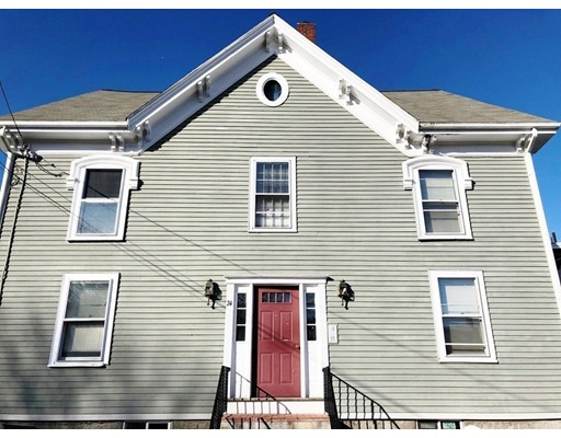 22 Chase Street Beverly MA 01915