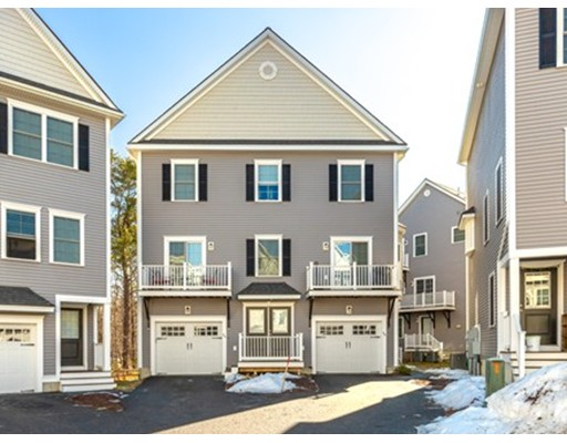 46 Compass Point North Andover MA 01845