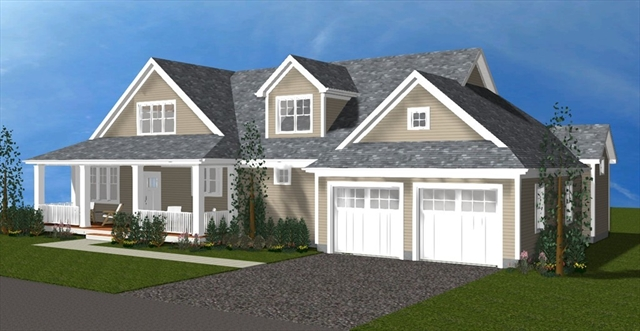 58 Emerald Way, Walpole, MA, 02081, Norfolk Home For Sale