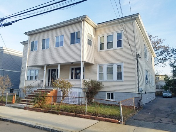 127-129 Harvard St, Malden, MA, 02148, Middlesex Home For Sale