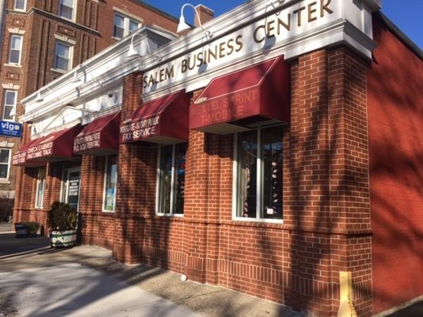Salem MA Real Estate & Homes | J Barrett & Company