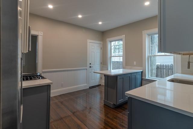 111 Fuller Street, Boston, MA, 02124, Suffolk Home For Sale