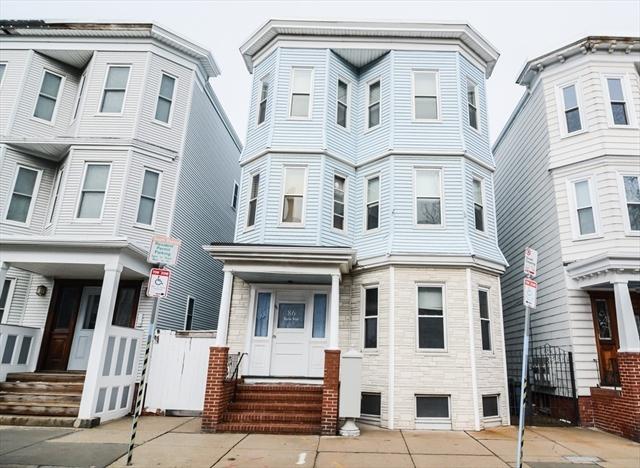 86 Marine Rd, Boston, MA, 02127, South Boston Home For Sale