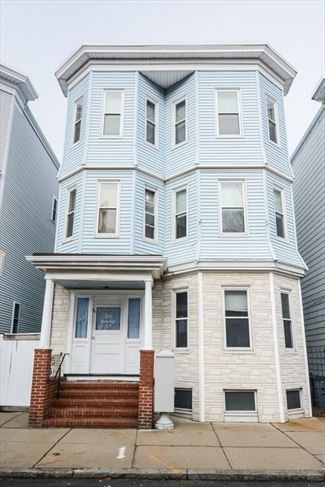 86 Marine Road Boston MA 02127