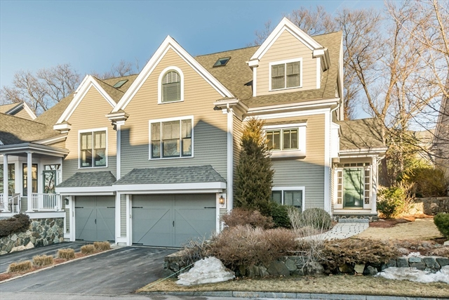121 JOHNSON WOODS DRIVE, Reading, MA, 01867, Middlesex Home For Sale