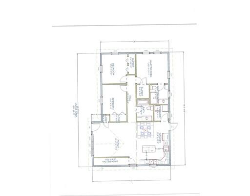 0 Arthur Pease Road, Middlefield, MA 01243