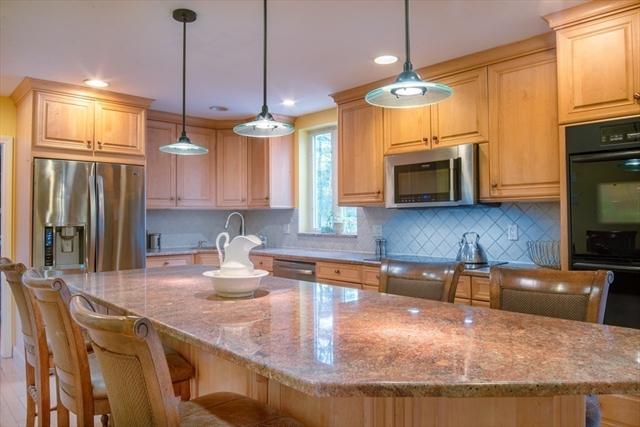 68 Carroll Dr, Foxboro, MA, 02035, Norfolk Home For Sale