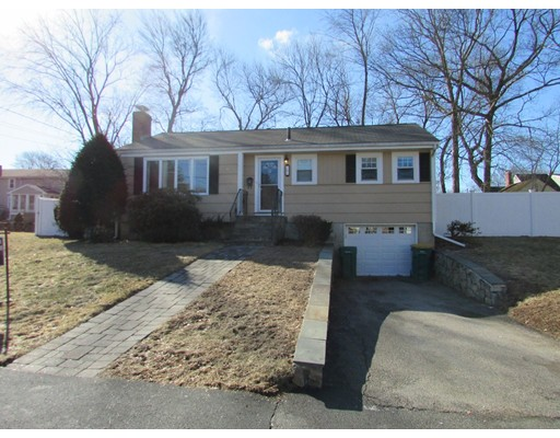 76 Westview Drive Norwood MA 02062