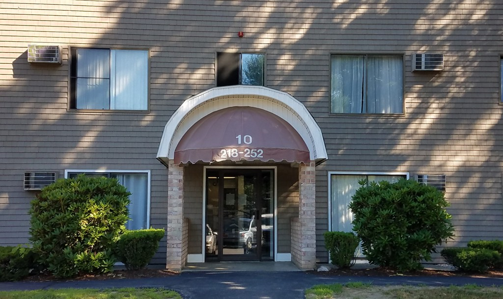 440 NORTH AVENUE #245, HAVERHILL, MA 01830