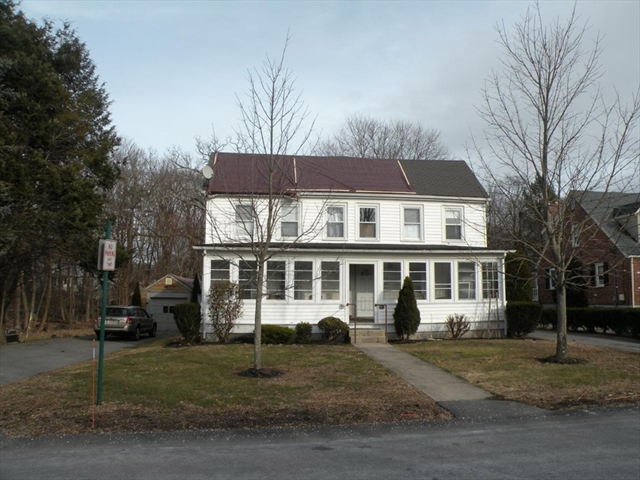 42-44 Messinger Street, Canton, MA, 02021, Norfolk Home For Sale