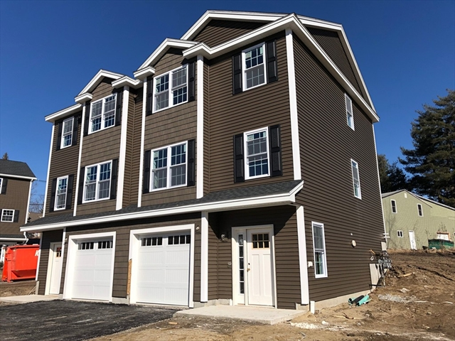 4 Fairview Street, Chelmsford, MA, 01863, Middlesex Home For Sale