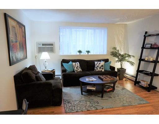 25 Linden Avenue Somerville MA 02143