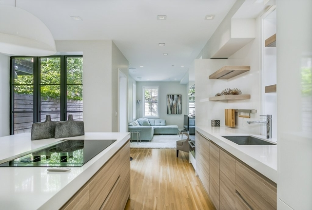 9 Milford Street, Boston, MA, 02118, Suffolk Home For Sale