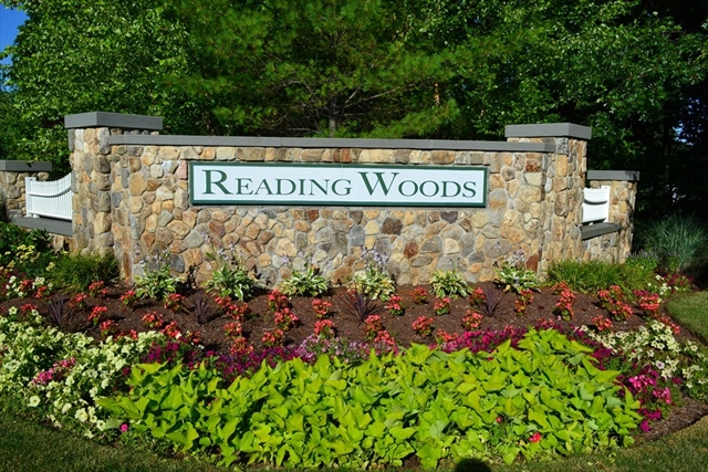 57 Augustus Ct, Reading, MA, 01867, Middlesex Home For Sale