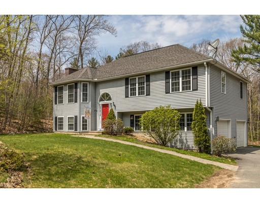 5 Old Gardner Road Westminster MA 01473